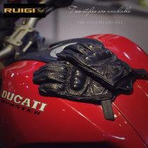 Knight gloves Punch no punch pink punch pink no punch Ruigi / Ruiji XS S M L XL ruigi