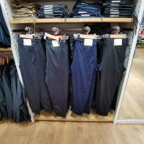 Casual pants Light grey, dark grey, black, navy S,M,L,XL,2XL Summer 2021 trousers Natural waist commute 25-29 years old other pocket nylon Asymmetry