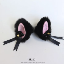 Hair accessories Side clip 10-19.99 yuan Other / other brand new Original design Fresh out of the oven other other