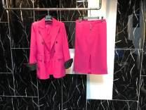 suit Spring 2020 Suit XS,S,M,L,XL