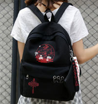 Animation backpack / Wallet / bag Evil way Over 8 years old Backpack goods in stock