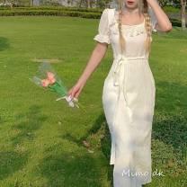 Dress Summer 2020 white S,M,L