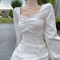 Dress Autumn 2020 white S,M,L