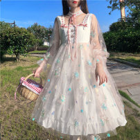 Jumpsuit / pants 96% and above shorts other High waist Versatile Graph color S M L routine Summer 2020 D895 Amy it girl Pure e-commerce (online only)