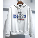 Sweater Youth fashion Piplan White, black 170(M),175(L),180(XL),185(XXL),190(3XL) originality Socket routine Hood spring Straight cylinder leisure time youth tide routine DS379 Fleece  cotton Embroidery More than 95%