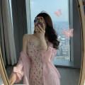 Fashion suit Summer 2021 S. M, average size Shirt, dress 18-25 years old #0406