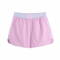 Casual pants As shown in the figure XS,S,M,L Summer 2021 shorts High waist street routine 18-24 years old Europe and America