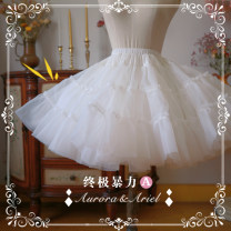 Lolita / soft girl / dress AA meow independent design White spot, black spot Average size