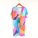 T-shirt Black, blue, orange XS,S,M,L Spring 2021 other 30% and below Other / other