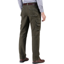 Casual pants Jeep / Jeep Fashion City Khaki, army green, dark blue 30 (2'3 waist), 31 (2'4 waist), 32 (2'5 waist), 33 (2'55 waist), 34 (2'6 waist), 35 (2'7 waist), 36 (2'8 waist), 38 (2'9 waist), 40 (3'05 waist), 42 (3'2 waist), 44 (3'4 waist) thick trousers Travel? easy No bullet JP1515 autumn youth