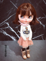 Doll / accessories parts Over 14 years old Other / other China Blythe / ob24 / azone holala / bjd8 points Over 14 years old other