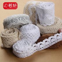 lace Ruoxuan Cotton lace