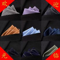 Pocket towel other Ordinary dress business affairs other Yarn dyed weaving Super wide type (over 12cm) blending