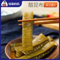 Kelp snacks Shandong Province Other / other Chinese Mainland Qingdao Youqing seafood Co., Ltd bulk 50g SC12237021101776 Shigou village, Xuejia Island, Qingdao Economic and Technological Development Zone Undaria pinnatifida, rice vinegar, sugar, salt, etc See label Skirt Qingdao no