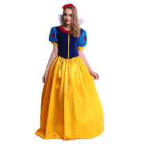 National costume / stage costume Summer 2020 As shown in the figure S,M,L,XL Sinomdy / snowmandy 18-25 years old polyester fiber