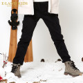 trousers E·LAND KIDS female 110 120 130 140 150 160 spring and autumn trousers solar system Jeans Leather belt middle-waisted other Don't open the crotch Cotton 66% polyester 32% polyurethane elastic fiber (spandex) 2% Class C Fall 2017 Five, six, seven, eight, nine, ten, eleven, twelve, thirteen