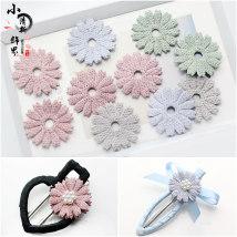 Other DIY accessories Other accessories other 0.01-0.99 yuan Dark Korean pink light Korean pink grey green blue brand new all sorts of strange things