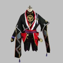 Cosplay men's wear suit Customized Cos studio Over 14 years old game S. M, l, XL, customized