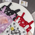 Vest sling Summer 2021 Black, white, purple, red Average size singleton  have cash less than that is registered in the accounts Self cultivation commute camisole other 18-24 years old 51% (inclusive) - 70% (inclusive) polyester fiber C3210312 backless
