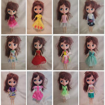 Doll / accessories 4, 5, 6, 7, 8, 9, 10, 11, 12, 13, 14, 14 and above parts Other / other Europe and America Below 30 cm currency other
