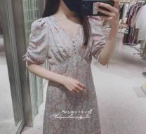 Dress Spring 2021 Purple LAV, green MNT, pink PNK * MISA, may replenishment, brown BRW 0,1