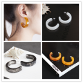 Ear Studs other RMB 1.00-9.99 1000SE Transparent white amber black