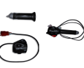More electric vehicle parts Pro & combination switch assembly with handle