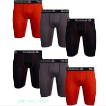 Sports underpants Other / other male Iced silk low-waisted motion 1