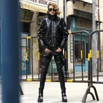 Fashion suit Winter 2020 S (85-100kg), m (100-115kg), l (115-130kg), XL (125-140kg) black O-BAI 9937-68006