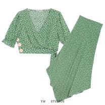Fashion suit Spring 2021 S,M,L Picture color