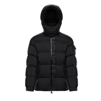 Down Jackets Black, white Others White duck down 1,2,3,4,5 Youth fashion Other leisure have cash less than that is registered in the accounts thickening 90% Wear out Hood Wear out youth 250g (including) - 300g (excluding) tide Closing sleeve Cotton 90% kapok 10% Solid color 2020 badge printing