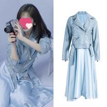 Fashion suit Autumn 2020 S,L,M 25-35 years old 51% (inclusive) - 70% (inclusive)