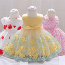 Children's dress female Other / other full dress L1845XZ-DD other 12 months, 4 years old