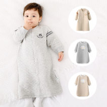 Home Gown / Nightgown 66cm 73cm 80cm 90cm 100cm 110cm 120cm 130cm Cotton 95% polyester 5% Soft cotton Class A neutral winter Under 1 year old, 1-3 years old, 3-5 years old cotton Keep warm at home MF2585 Winter 2020