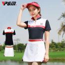 Golf apparel female PGM t-shirt