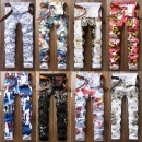 Jeans Youth fashion Others 29 30 31 32 33 34 36 38 routine Micro bomb Thin denim trousers Other leisure summer teenagers middle-waisted Slim feet tide