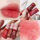 Lip gloss / Lipstick Normal specification no China 3 years Any skin type 2016 3 G Lip Gloss January Lip Gloss