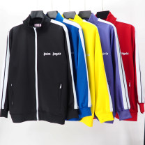 Jacket Other / other Youth fashion S,M,L,XL routine standard motion autumn Wear out stand collar Youthful vigor teenagers