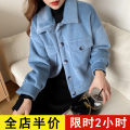 Dress Spring 2021 Blue coat JH dress JH blue suit JH S M L XL 2XL 3XL 4XL longuette Two piece set Long sleeves commute square neck High waist Solid color other routine Others 18-24 years old Eileen Korean version 10-30C8535-1 More than 95% polyester fiber Polyester 100% Pure e-commerce (online only)
