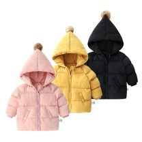 Cotton padded jacket neutral No detachable cap other Mimi AI 66cm 73cm 80cm 90cm 100cm 110cm 120cm thickening Zipper shirt leisure time No model other Other 100% fzmy12011043 10 years old