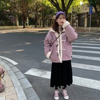 Cosplay women's wear suit goods in stock Under 3 years old Jacket piece, skirt piece, jacket + skirt suit game S,M,L,XL other The product * is not yet decided