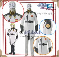 Cosplay men's wear suit goods in stock Over 14 years old Tailor made Japan the height is female