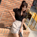 Fashion suit Summer of 2019 S,M,L,XL Picture color [suit skirt] 25-35 years old