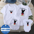 Parent child fashion A family of three Male and female Oh, yeah Lollipop's solid short sleeves summer leisure time routine Cartoon animation Finished T-shirt Pure cotton (100% cotton content) L m s XL XXL enlarged XXXL Lollipop's solid short sleeves Cotton 100% S M L XL XXL Summer 2020