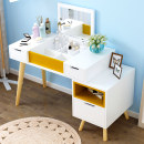 Dresser / table adult no No door Simple and modern manmade board Starry summer assemble assemble B2266.2267.2268 dressing table Density board / fiberboard One yes