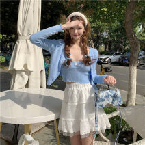 Fashion suit Summer 2021 Average size 18-25 years old 30% and below