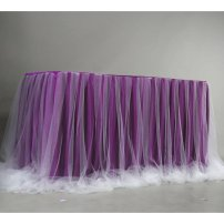 tablecloth One meter cloth Simple and modern Solid color other