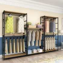 Clothing display rack clothing manmade board A-211 Others 39 Official standard