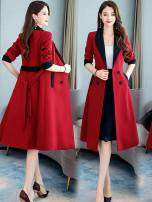 Women's large Spring of 2018 Red, black M. Large L, large XL, large XXL YXY903YXY Other / other