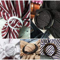 Button other Inner diameter 2.0cm [recommended size for silk scarf], inner diameter 2.5cm [recommended size for T-shirt], inner diameter 3.0cm [recommended size for thick T-shirt] Chinese Mainland Zhejiang Province